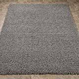 amazon com grey area rugs area rugs runners u0026 pads home