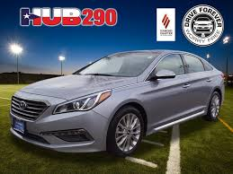 used cars for sale in houston texas used hyundai hub hyundai