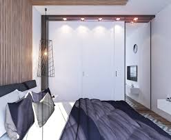 modern track lighting interior design ideas