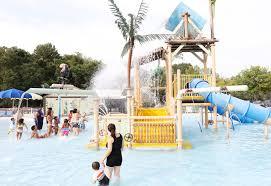 volcano island waterpark nova parks
