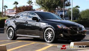 white lexus is 250 2014 roderick rw6 black brushed wheels on 09 lexus is250 w specs wheels