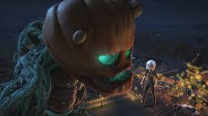 Monster Vs Aliens Halloween by Monsters Vs Aliens Mutant Pumpkins From Outer Space 2009