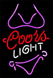 coors light bar sign coors light led beer sign coors sign