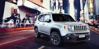 jeep renegade updated jeep renegade driven