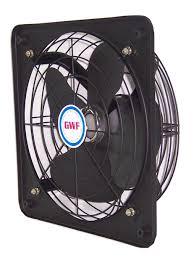 industrial exhaust fan motor industrial fan gwf bina unggul