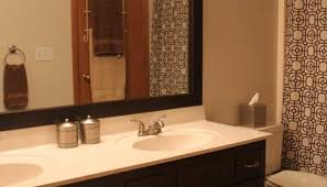 bathroom cabinet painting ideas gorgeous painting bathroom cabinets ideas in home decorating plan