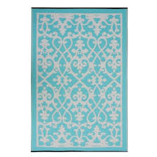 Home Decor Boutiques Online Cream And Pink Venice Rug By Fab Habitat Spark Living Online