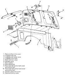repair guides interior center console autozone com