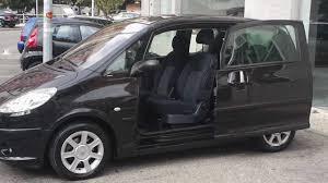 used peugeot 1007 peugeot 1007 1 4 trendy cx aut patilhas no volante 4900 u20ac tuticar