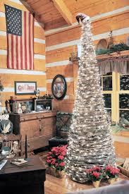 9ft pencil christmas tree christmas lights decoration