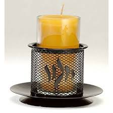 yahrzeit candle where to buy metal yahrzeit candle holder home improvement