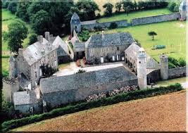 chambre hote cherbourg château à le rozel en manche château chambres d hôtes de charme au