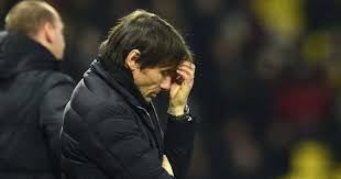 A Place Difficult To Take A Place In The Chions League Conte