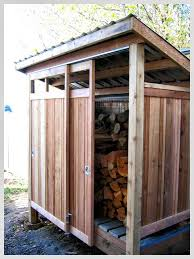 Outdoor Firewood Shed Plans by 21 Best Wood Shed Images On Pinterest Firewood Shed Firewood