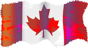 grunge canadian flag free stock photo public domain pictures