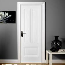 Primed Interior Doors 3 Panel Interior Doors Home Design Ideas And Pictures