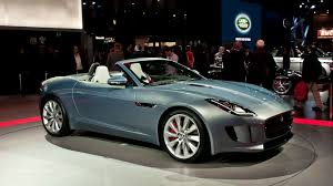 jaguar cars 2014 jaguar f type us order guide leaked autoevolution