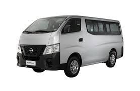 toyota van philippines car design nv350 urvan nissan philippines