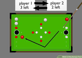 how to play bumper pool 10 steps with pictures wikihow