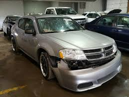 dodge avenger gray 1c3cdzab6en167483 2014 gray dodge avenger on sale in pa