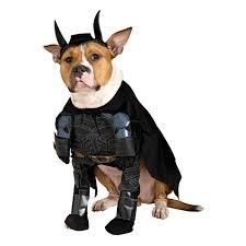 Batman Dark Knight Halloween Costume Batman U0027the Dark Knight U0027 Dog Halloween Costume Dirty Fur Clothing