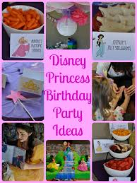 Birthday Party Decorations Ideas At Home Interior Design Fresh Princess Themed Birthday Party Decorations