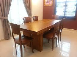 Teakwood Dining Table Dining Table Teak Dining Table Teak Wood Dining Table Dining