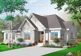 home plan with in law suite 21769dr architectural designs