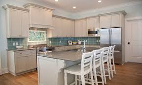 blue backsplash kitchen wholesale cream stone with crackle