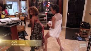 Backyard Brawlers Real Housewives Of Potomac Recap Backyard Bawlers And Barbecue