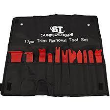 lisle 35260 plastic fastener remover automotive