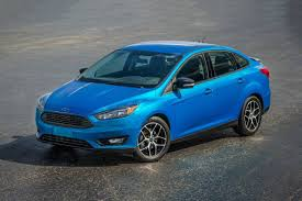future ford cars 2017 ford focus pricing for sale edmunds