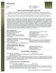 management resume templates healthcare resume templates resume exles health