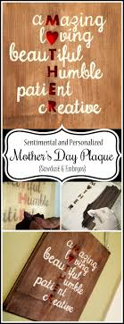 cool mothers day gifts 36 s day gifts and ideas diy projects