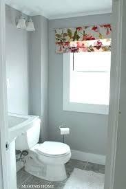 Modern Bathroom Window Curtains Small Bathroom Window Curtains Wearelegaci