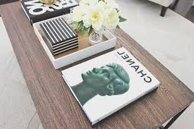 coffe table simple luxury coffee table books modern rooms
