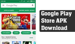 version of for android play store apk version for any android device