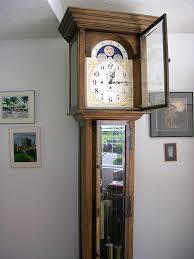 Barwick Grandfather Clock Seth Thomas Floor Clock Value Carpet Vidalondon