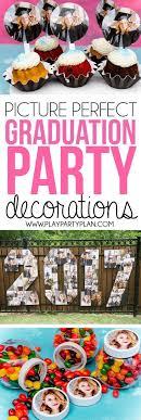 college graduation party decorations best 25 college graduation ideas on