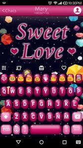 emoji keyboard 6 apk sweet emoji keyboard apk free