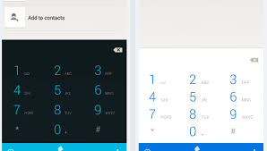 dialer apk android 4 4 3 kitkat dialer apk now ready for
