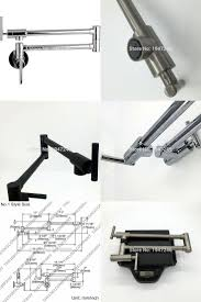 Best Quality Kitchen Faucet Best 20 Wall Mount Kitchen Faucet Ideas On Pinterest Stainless