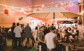 nine supremely festive things to do this christmas in brisbane