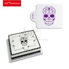 halloween cake stencils online get cheap halloween cake stencils aliexpress com alibaba