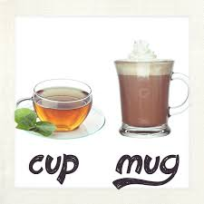 mug vs cup difference between cup and mug best coffee mugs