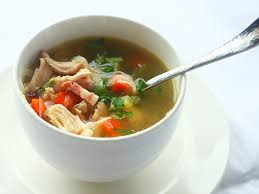 roast turkey soup recipe serious eats