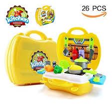 jeux de cuisine pour bébé 26 pcs jouets d imitation cuisine aetoile jouet dînette jeux d
