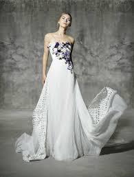 yolancris romantic wedding dress fontanella