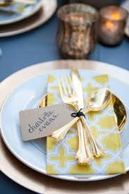 wedding reception tables table place setting ideas wedding reception photos by christa