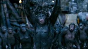 of the war for the planet of the apes review a brilliant end to an epic